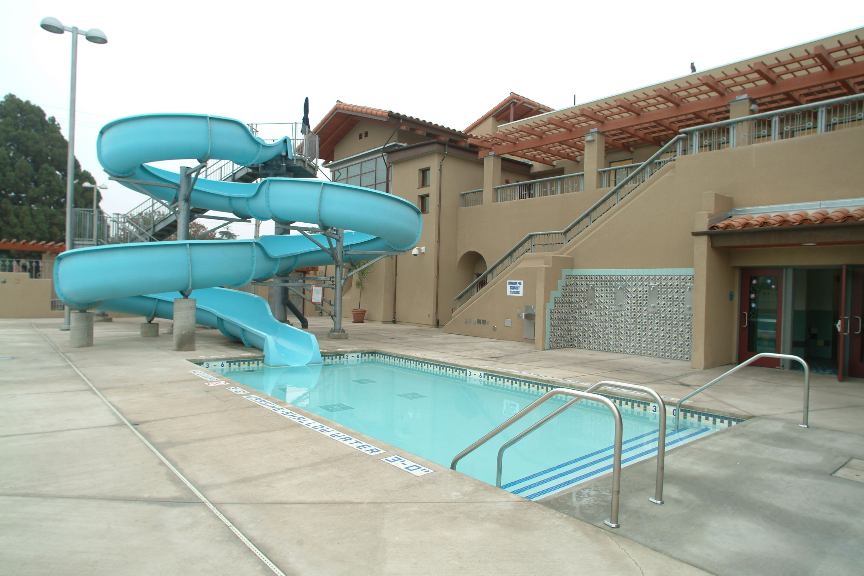 El Monte Aquatic Center