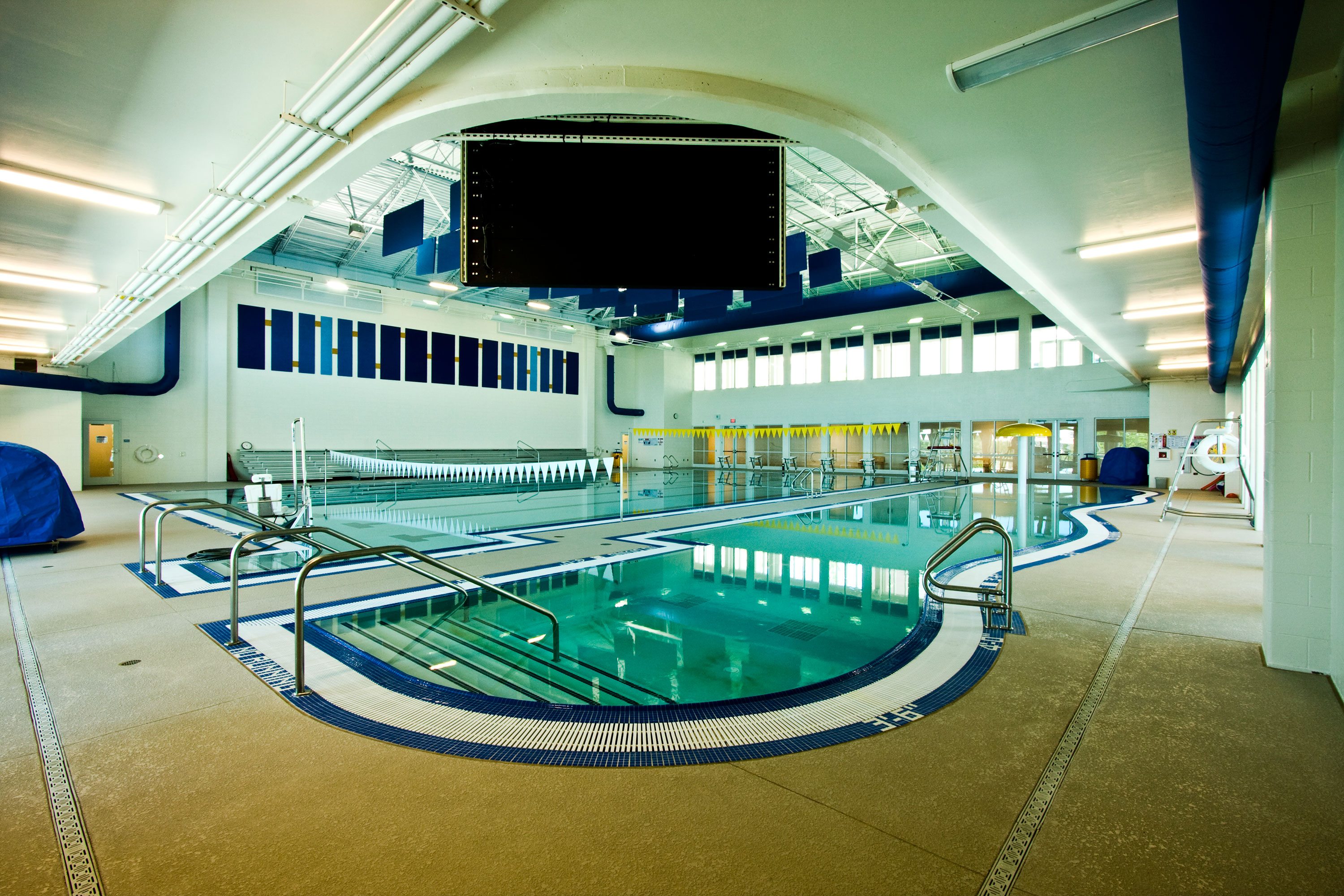Adelson Aquatic Center