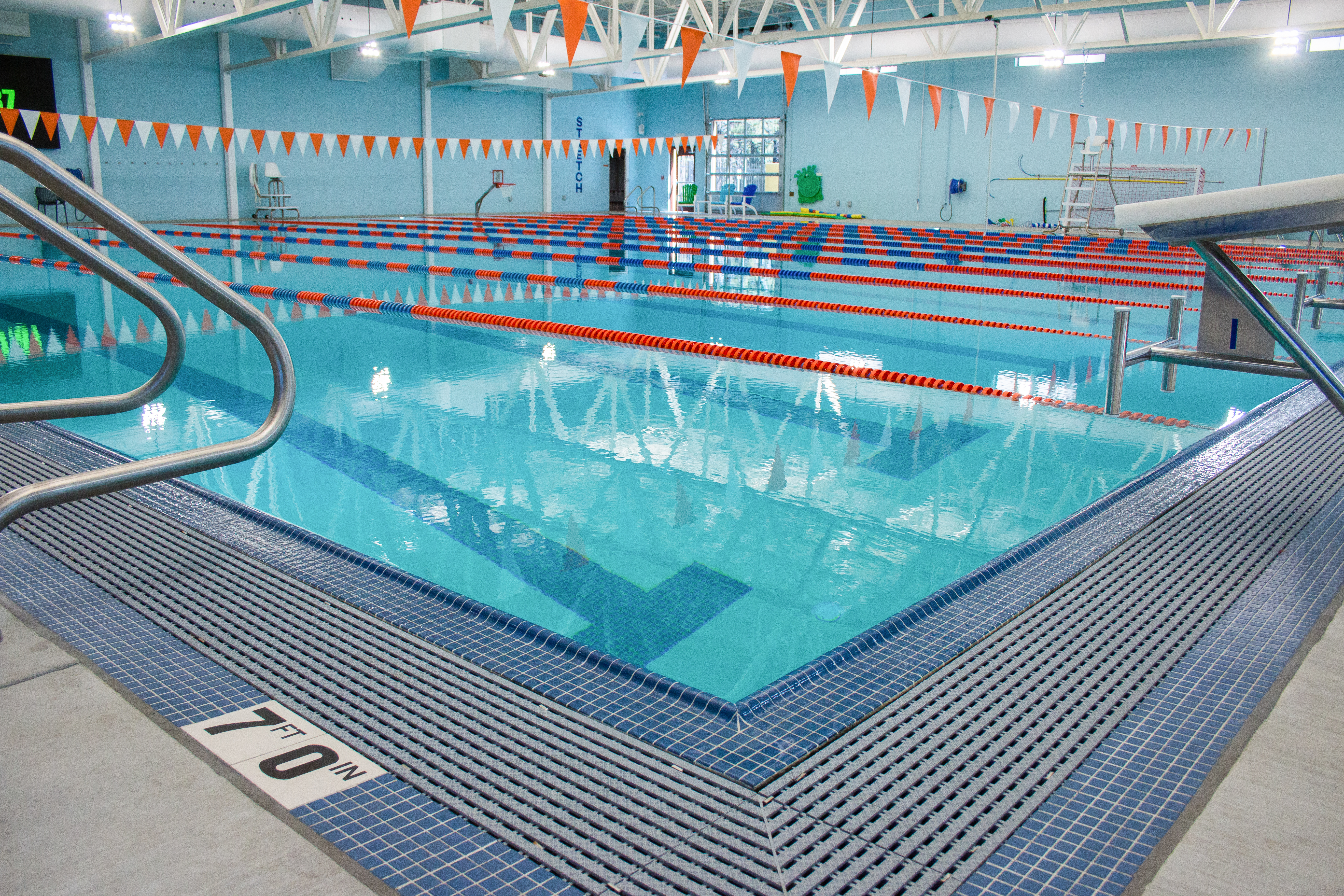 Truckee Donner Aquatic Center
